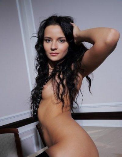Проститутка Ольга1